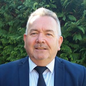 PCC Martyn Underhill