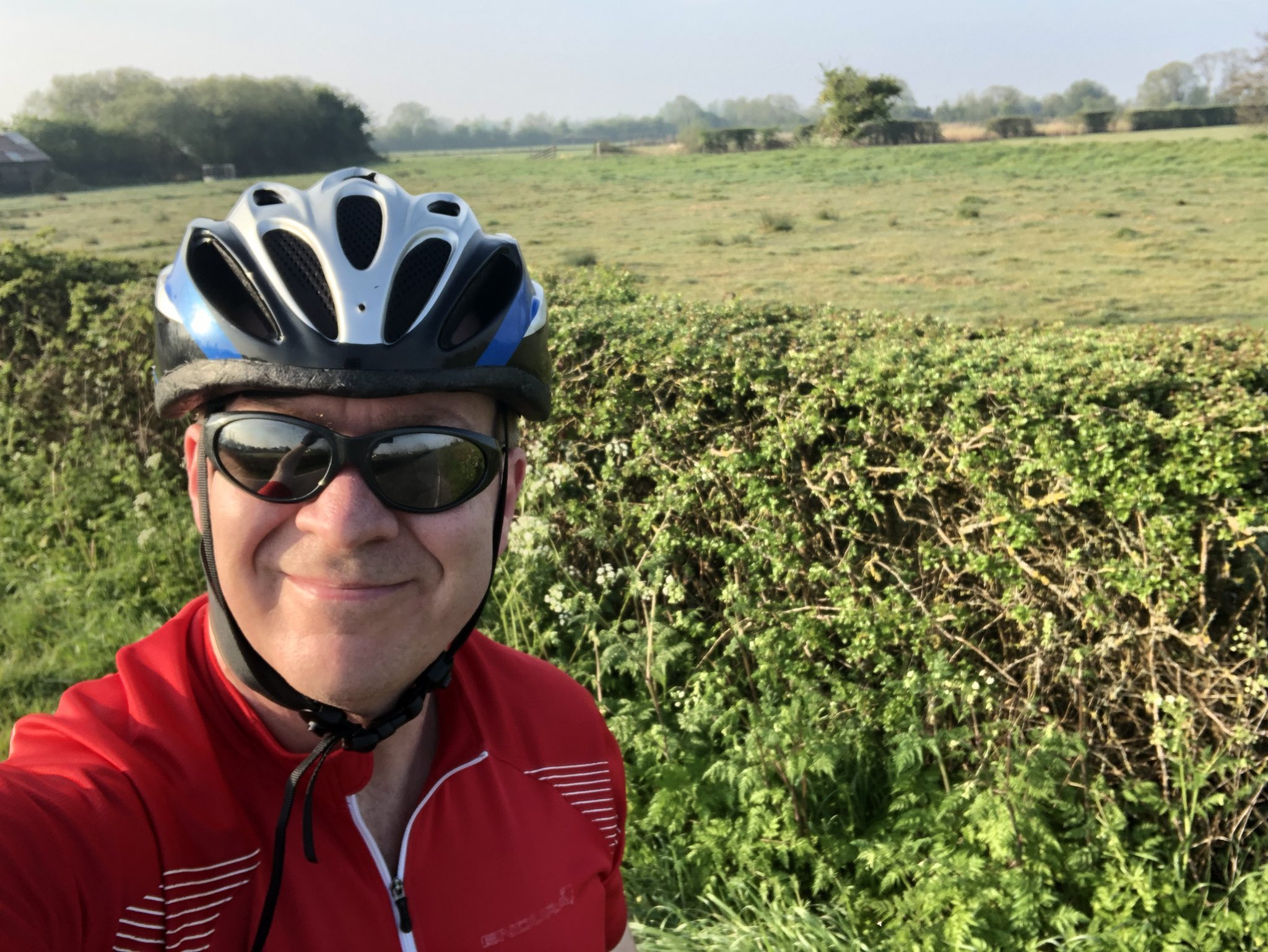 Supers President set for cycle challenge